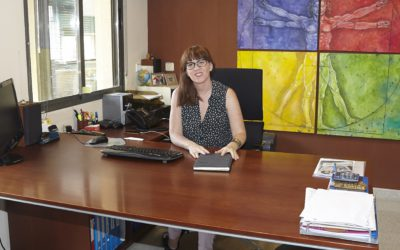 Los Servicios Digitales llaman a la puerta de Decesos – Judith Giner