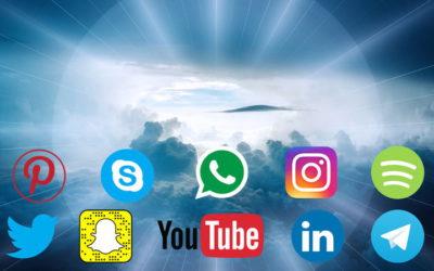 Gestionar contenidos digitales de un fallecido – Parte I: Contenidos Digitales