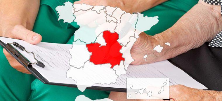 Testamento Vital en Castilla-La Mancha
