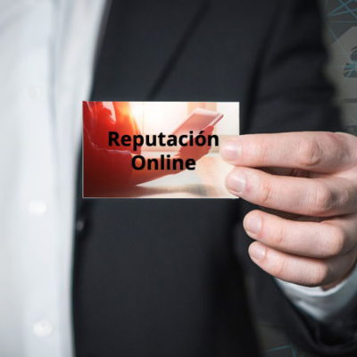 Reputación online y reputación digital en Internet