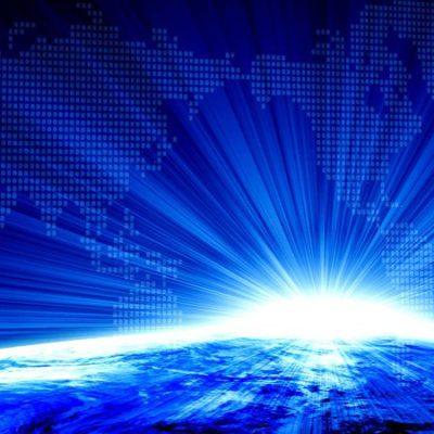 Tierra conectada: vidas digitales