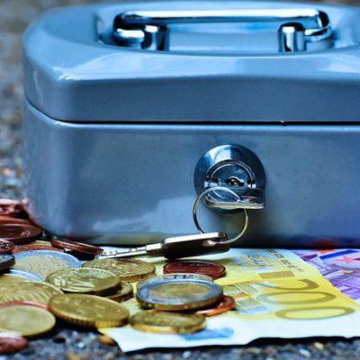 Recuperar dinero digital