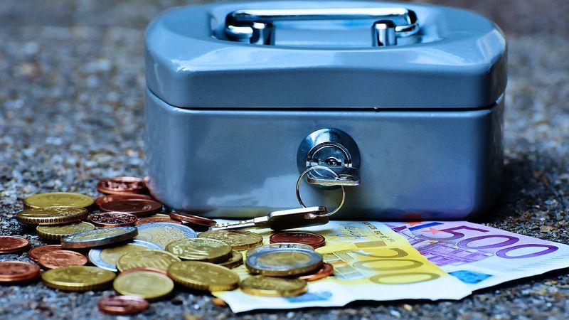 Recuperar dinero digital:  una cuestión de previsión