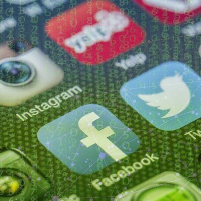 Redes sociales tras muerte