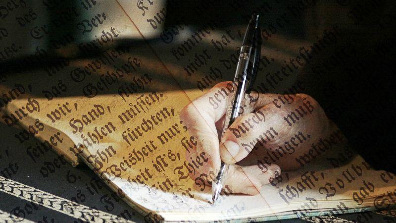 5 motivos para hacer testamento incluso si no tienes bienes en propiedad