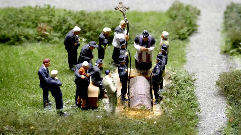 12 predicciones sobre el futuro del profesional funerario