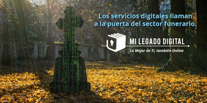 Servicios funerarios digitales