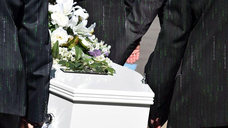 Cementerios, flores y tendencias funerarias