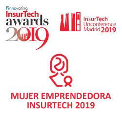 Mujer Emprendora InsurTech 2019