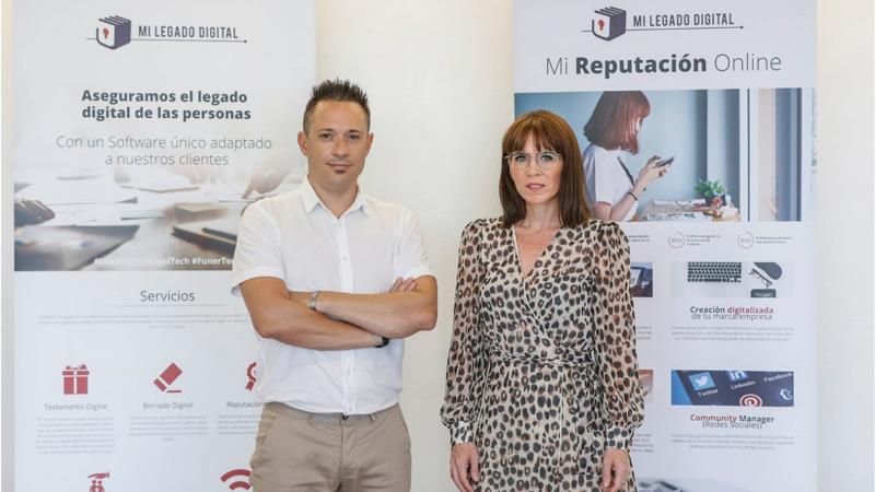 Mi Legado Digital se une a Lanzadera para ofrecer su plataforma tecnológica a ABANCA