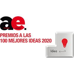 Premio a la Mejor Idea del Año 2020