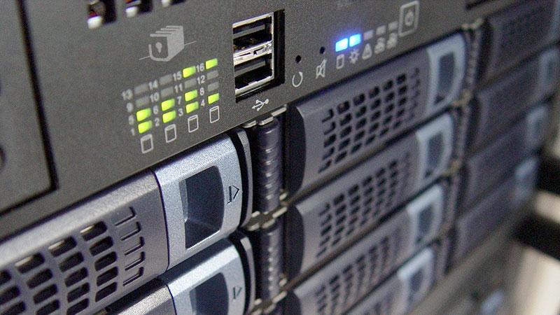 Protege los datos de tu empresa con un servidor privado virtual